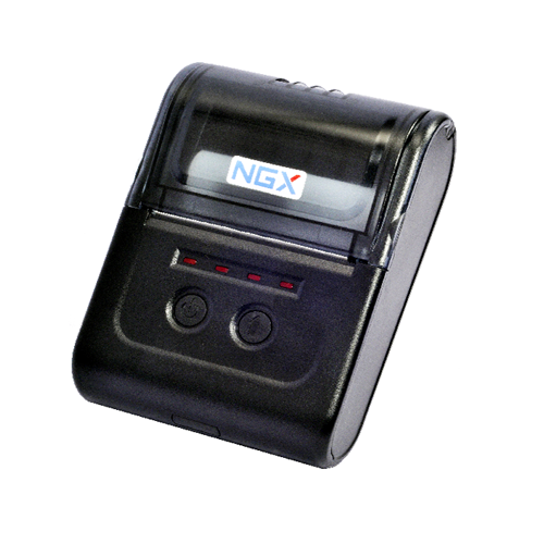 3 Inch Mini Android Bluetooth Thermal Printer - NGX Technologies